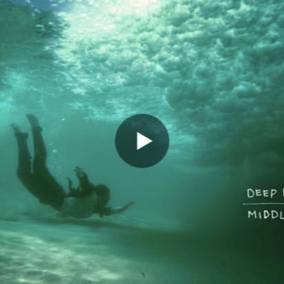 DEEP BLUE / European Premiere