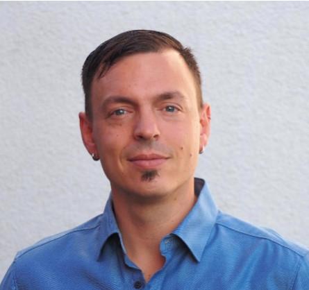 Wir stellen vor: Sebastian Seuffert, hauptamtlicher Bildungsreferent