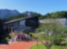 IG Metall Betriebsräte Seminare an der Kritschen Akademie Inzell