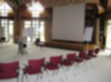 IG Metall Bildungzentrum Belin