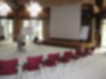 Unsere hauseigenen Bildungszentren für Betriebsräte Seminare