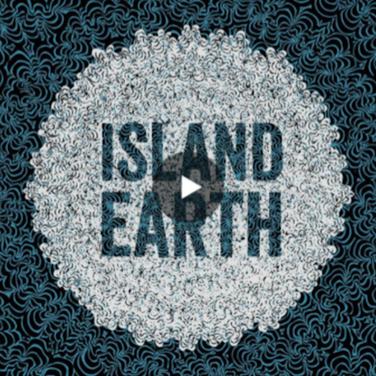 ISLAND EARTH / German Premiere