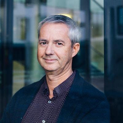 Gerald Schmit, Referent IG Metall Seminare für Betriebsräte