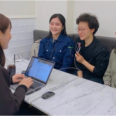 [간차진대] 움직임교육연구소 변화의월담 인터뷰
