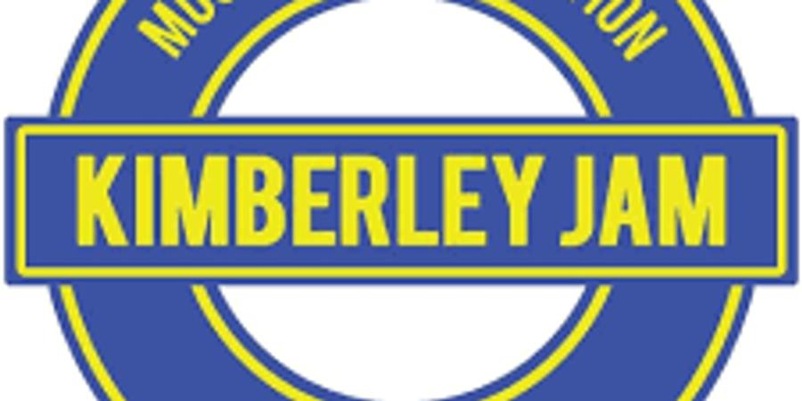The Kimberley Jam
