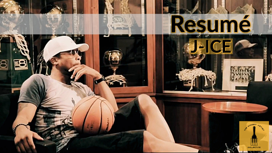 J-Ice - Resume Official Music Video
