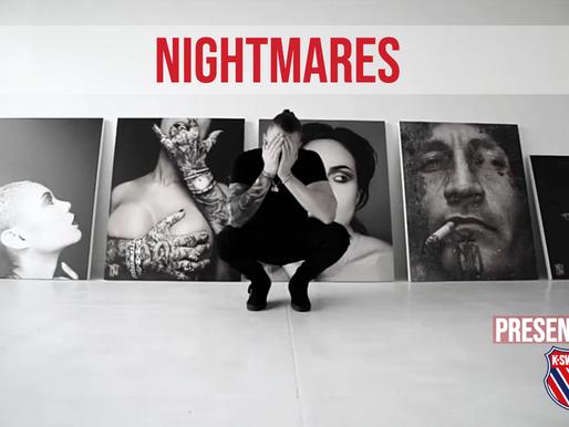 Nathan James Nightmares Collection