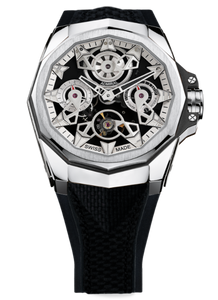 Admiral AC-One 45 Openworked Automatic Titanium