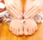 brown%20manicure%20and%20pedicure%20on%2