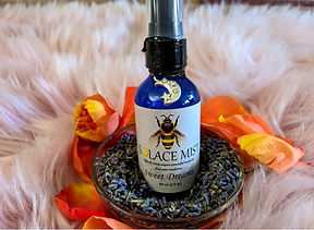 Sweet Dreams by Michelle Diederich Solace Mist