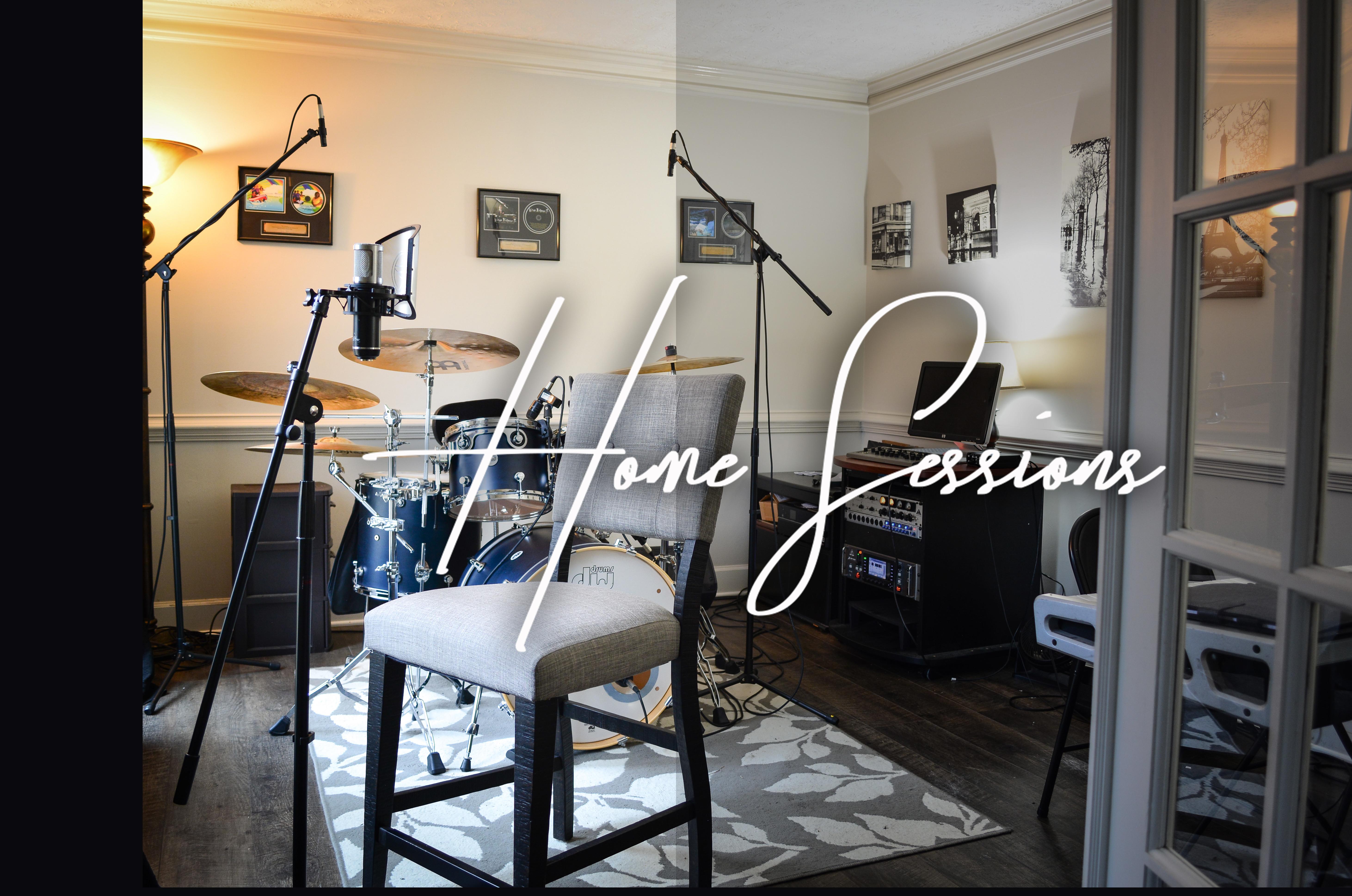 Home Session Recording Solo
