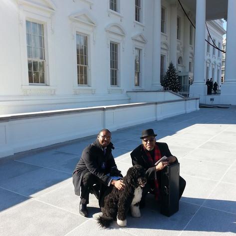 James Andrews White House 12.jpg