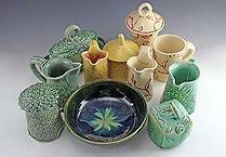 Phyllis Becker Pottery