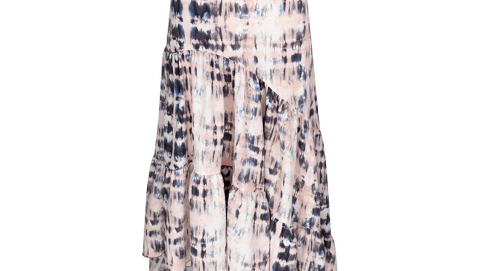 Allegra Skirt in Tie Dye