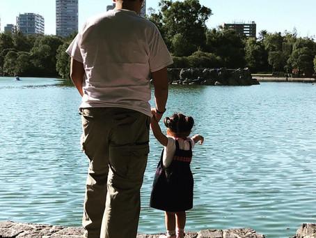 Un día del padre