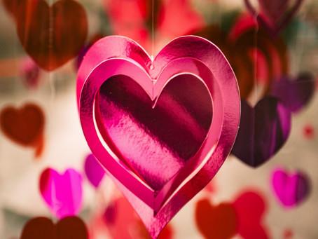 La Primera Declaración de Amor