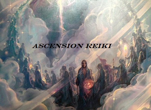 Ascension Reiki