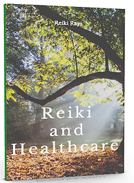 Download Reiki and Healthcare here