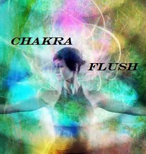 Chakra FlushA