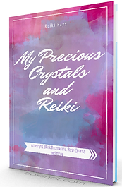 Download My Precious Crystals and Reiki here