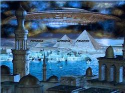 Pleiadia - Lemuria - Atlantis