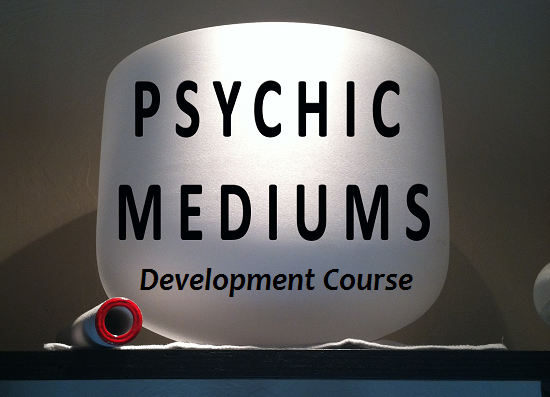 Psychic Medium Course