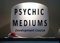 Psychic Medium Course