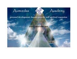 Aumvedas Academy