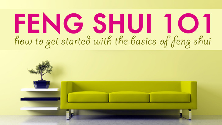 AUMVEDAS ACADEMY: The Meaning of Feng Shui