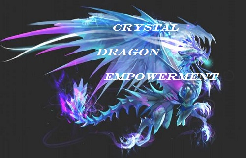 Crystal Dragon AttunementA