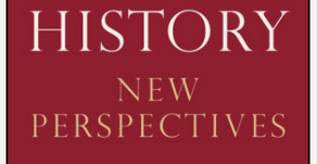 Black British History: New Perspectives Edited by Hakim Adi