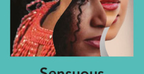 Sensuous Knowledge: A Black Feminist Approach for Everyone by Minna Salami
