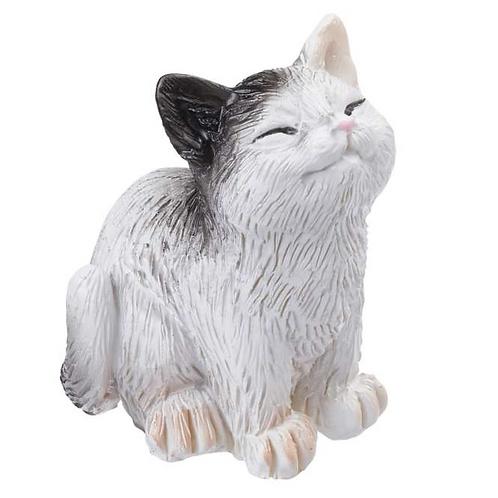 Katze sitzend 3.5cm