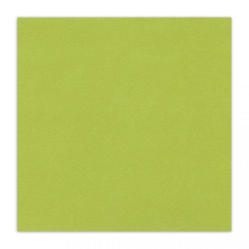 Leinenstruktur Papier Scrap&Sand 30.5x30.5cm, 216g/m2
