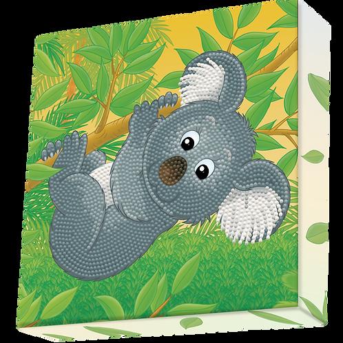 DD BOX Koala climb 22x22x2.5cm
