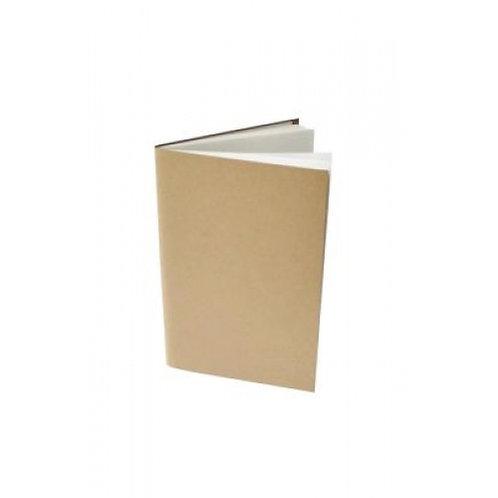 Artoz Notizheft kraft 21.5x14.5cm, 32 Seiten