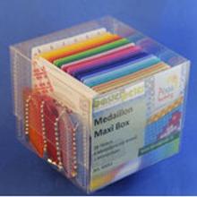 Medaillons Maxi Box