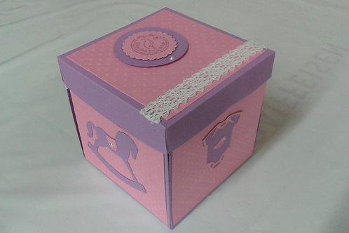 "Geschenkbox ""Geburt"""