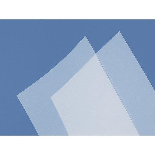 Laternenzuschnitte, 22x51 cm Zeichentransparentpapier 115g