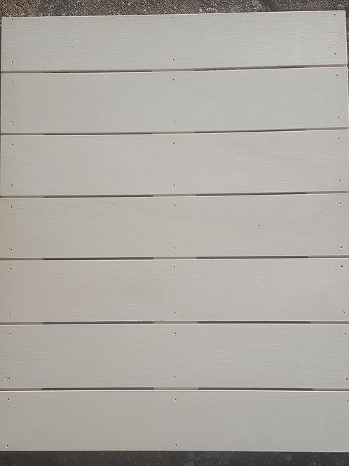 Holz Lattenrahmen, ca. 49x39.5cm
