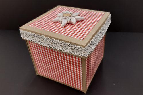 """Geschenkbox """"Ausflug"""" oder """"Wandern"""""""