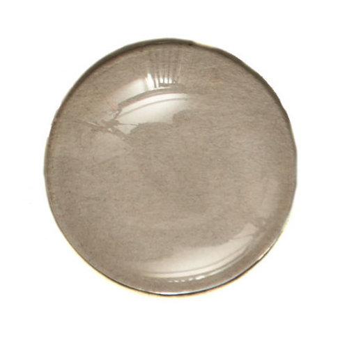 Glassteine zum Kleben 30mm kristall