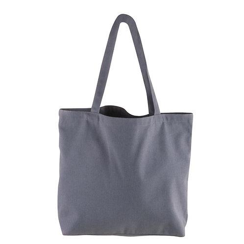 Shoppingtasche, Basic Shopper 46x35cm, 330g/m², SB-Btl 1Stück