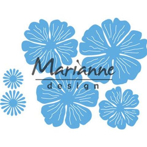 Marianne Design Creatables Stopy