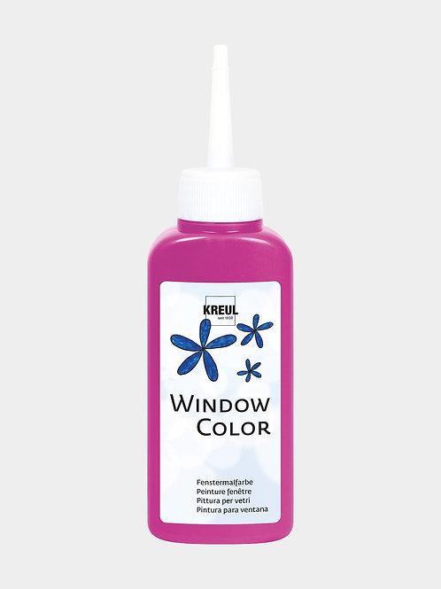 KREUL Window Color 80 ml
