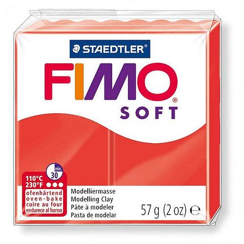 FIMO soft Modelliermasse,  55 x 55 x 15 mm, 57g