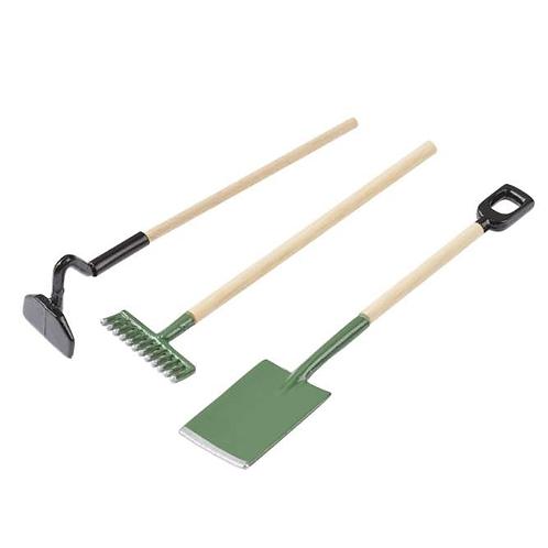 Gartenwerkzeug Set 9cm