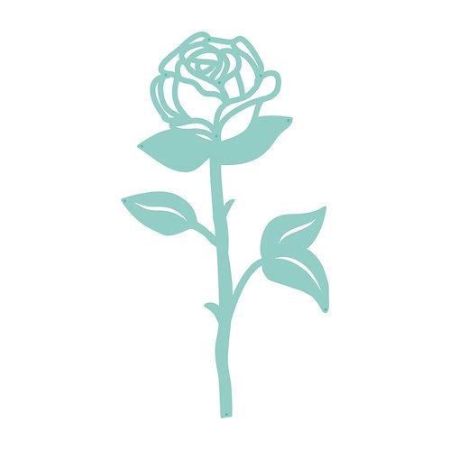 Kaisercraft Stanzschablone Rose