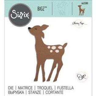 Sizzix Bigz Reh