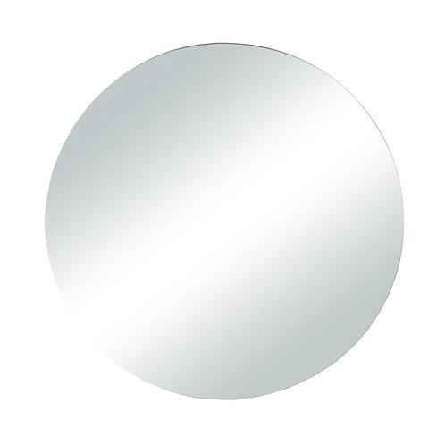 Spiegelplatte, Kanten geschliffen, SB-Btl 1Stück
